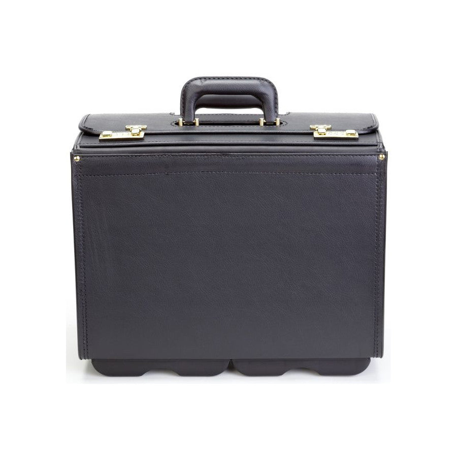 56f63a3214c3 Attorney Briefcases - The Defender - Wheeled Briefcase