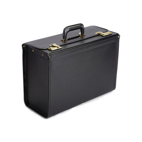 "The Advocate - 18"" Wide Briefcase"