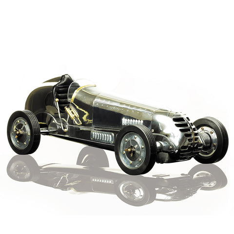 1930s B.B. Korn Race Car