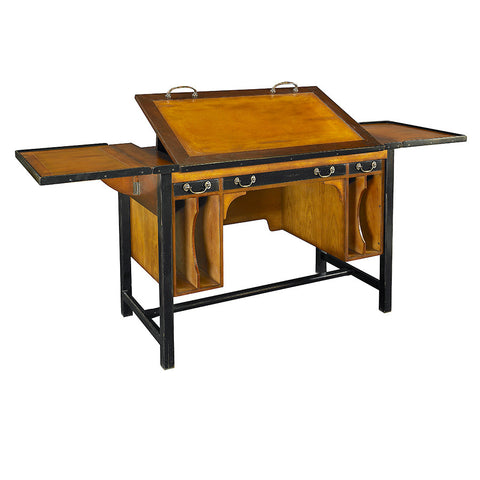 Vintage Style Architect Desk