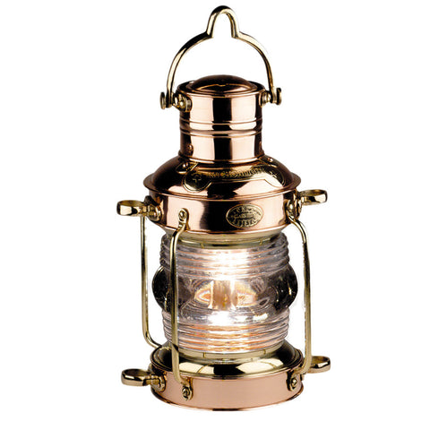 19th Century Lighthouse Keeper's Lantern