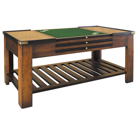 1876 Gamer Coffee Table