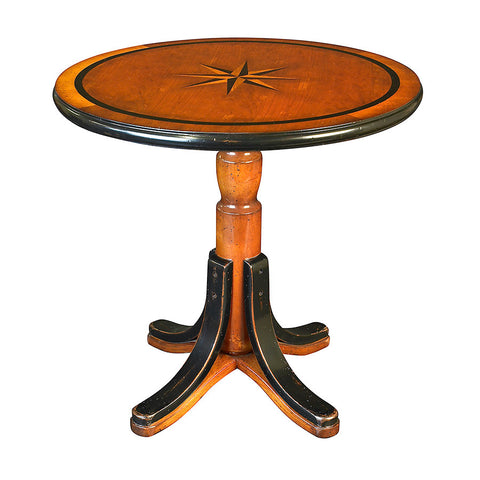 Mariner Star Accent Table