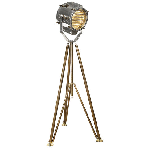 Marconi Spotlight Floor Lamp