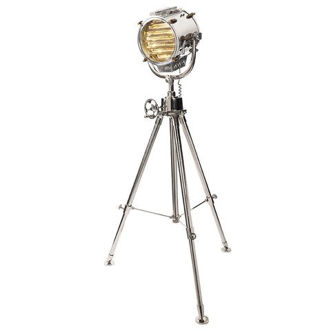 Marconi II Spotlight Floor Lamp