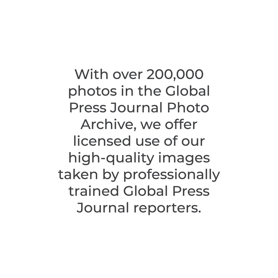 One-of-a-kind Global Photo Archive
