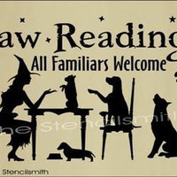 102 - Paw Readings - DOGS