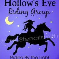 105 - Riding Group