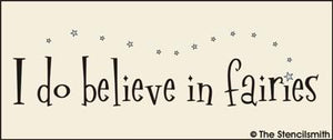 1068 - I do believe in Fairies