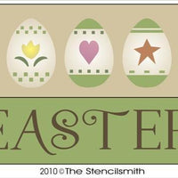 1084 - Easter - block set