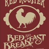 1164 - Red Rooster B & B