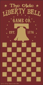 1171 - The Olde Liberty Bell Game Co