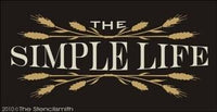 1235 - The Simple Life