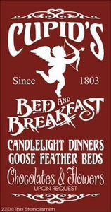 1264 - Cupid's Bed & Breakfast