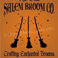 142 - Salem Broom Co.