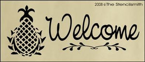 Welcome - C