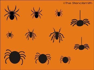 1545 - Spiders