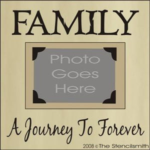 FRAME - Family A journey to forever