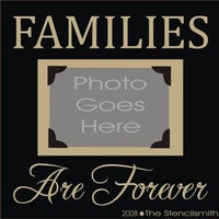 Families Are Forever - FRAME