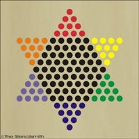 1679 - Chinese Checkers