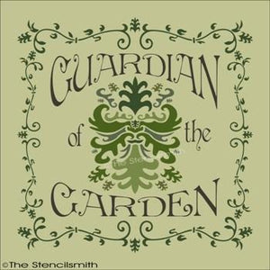 1688 - Guardian of the Garden