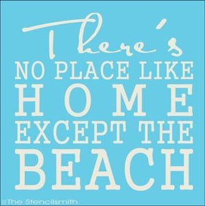 1717 - There's no place like home BEACH