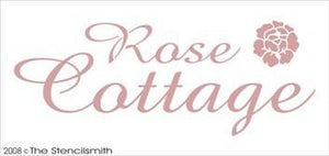 174 - Rose Cottage