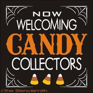 1784 - Now welcoming CANDY COLLECTORS