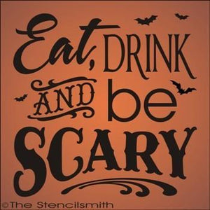 1792 - Eat Drink and Be Scary