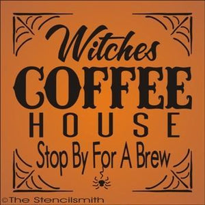 1799 - Witches Coffee House