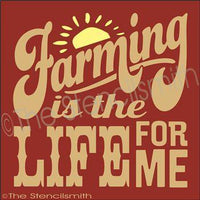 2267 - Farming is the life for me