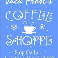 235 - Jack Frost's Coffee Shoppe