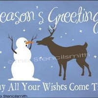314 - Season's Greetings