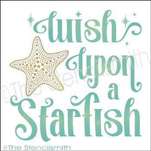 3223 - Wish Upon a Starfish