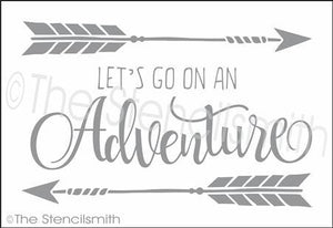 3398 - Let's go on an adventure