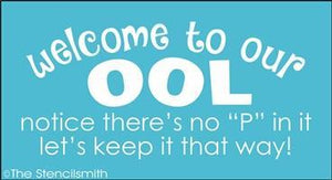 3417 - Welcome to our OOL