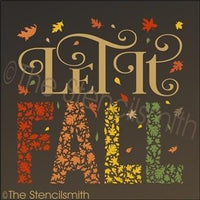 3526 - Let it Fall