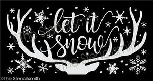 3577 - let it snow