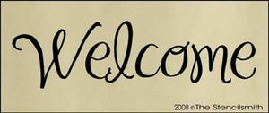 357 - Welcome
