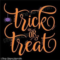 3726 - Trick or Treat