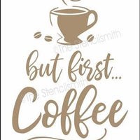 4013 - but first... Coffee