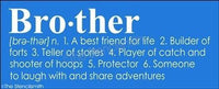 4063 - Brother definition
