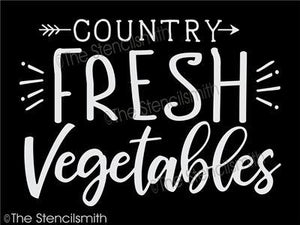 4143 - Country Fresh Vegetables