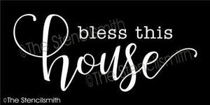 4357 - bless this house