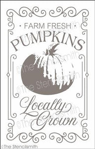 4442 - Farm Fresh Pumpkins