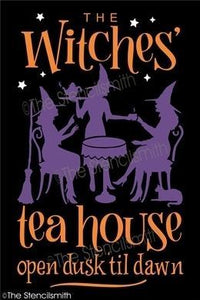 4578 - the witches' tea house