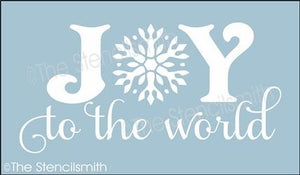 4609 - Joy to the World