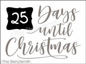 4627 - days until christmas