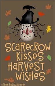 4633 - Scarecrow Kisses