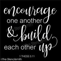 4645 - encourage one another